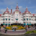 eurodisney o disneyland paris